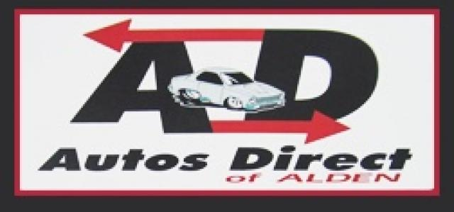 AUTOS DIRECT OF ALDEN LLC