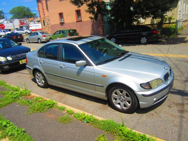 Used 2004 BMW 3 Series