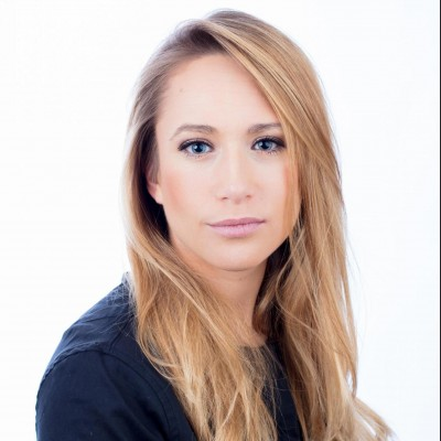 Kristin Westcott Grant. Contributor