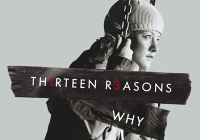 the issue of suicide in thirteen reasons why a novel by jay asher