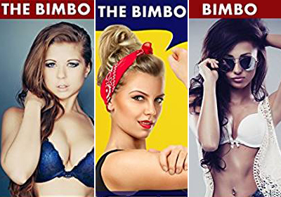 Return Of The Bimbo Gun Series