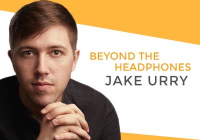 Interview with Jake Urry