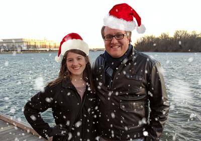 AudioShelf 2017 Christmas Special
