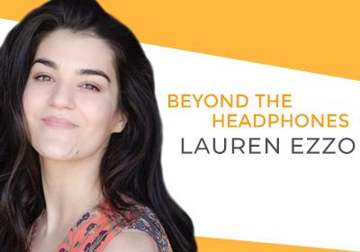 Interview with Lauren Ezzo
