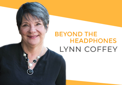 Interview with Lynn Coffey