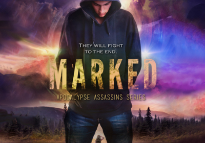 Let's Chat About...Marked: Apocalypse Assassins