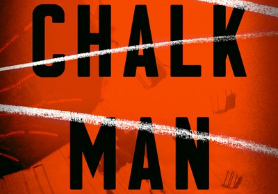Let's Chat About...The Chalk Man