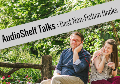 AudioShelf Talks: Best Non-Fiction Books