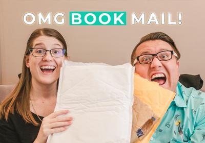 Book Unpacking!
