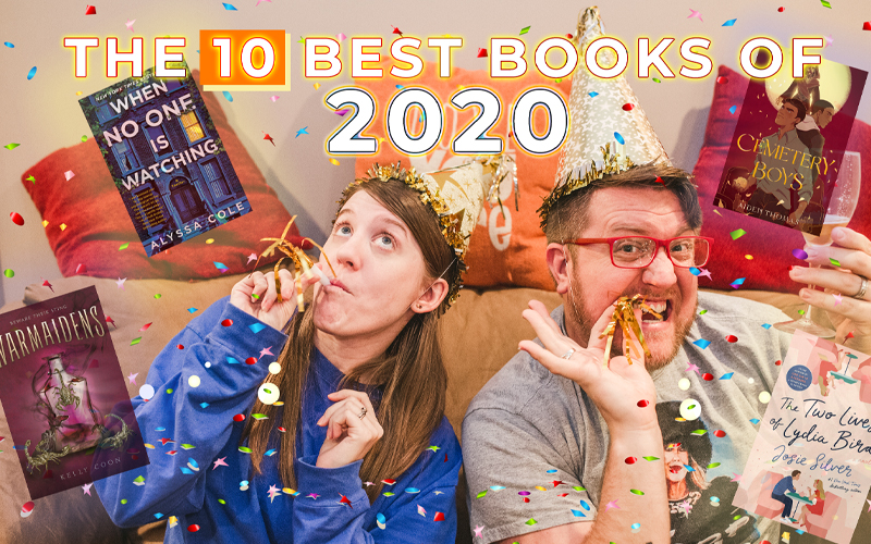 10 of the Best Books of 2020