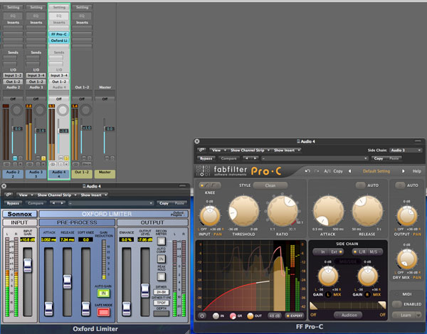 A Beginner's Introduction to Limiters