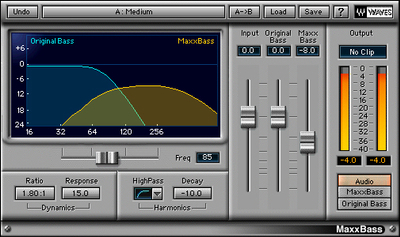 How to Manage & Process Sub-Bass Frequencies
