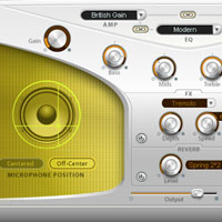 Preview for Use Impulse Response to Make Logic's Guitar Amp Pro Sound Great
