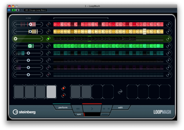 The Top 6 New Features of Cubase 5
