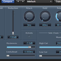 Preview for Enhancing the Kick Drum with Sine Waves