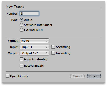 How to Set Up Send/Return Effects in Logic Pro 9