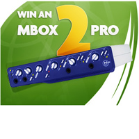 Competition mbox2pro