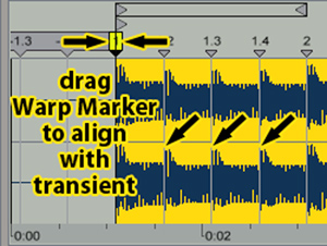 how to save mp3 ableton live