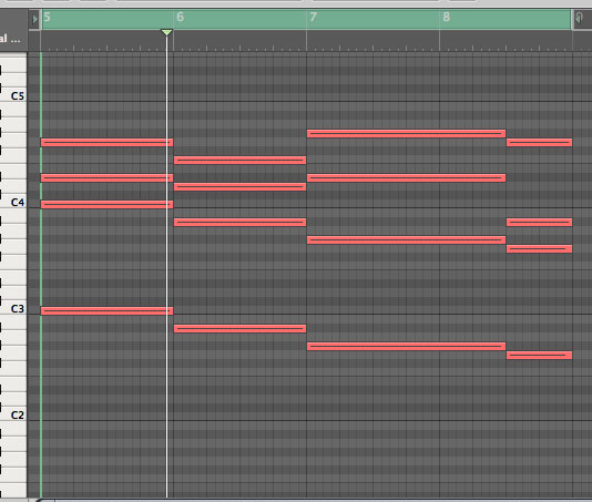 How to Mix Pad & String Sounds to Create an Atmospheric Backdrop
