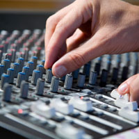 Working With the Intangibles of a Mix — Audio Premium