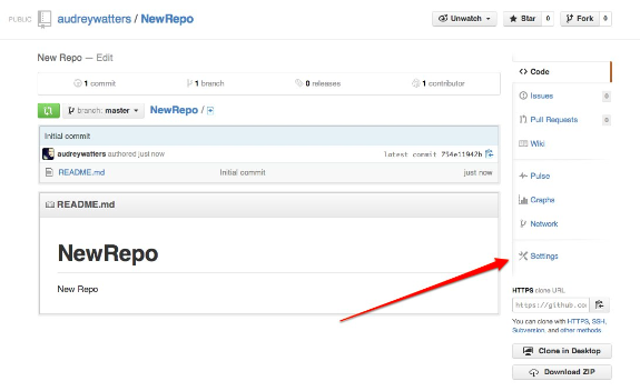 Using GitHub to Power A Web Project: How and Why