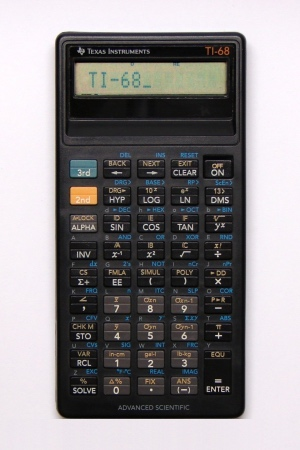 a brief history of calculators in the classroom calculators had already become important business tools well before the handheld calculator and in the 1970s a fair amount of debate about their