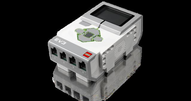 ev3 box robot instructions pdf