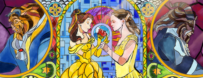 Branding, Beauty and the Beast