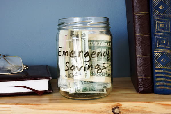 3 Ideas to Help You Build an Emergency Fund Fast