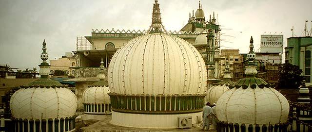 Hazrat Makhdoom Ali Mahimi R.A.