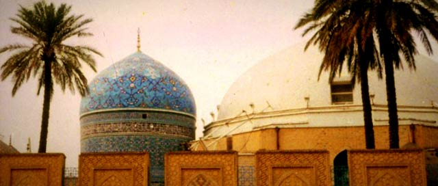 Hazrat Sheikh Abdul Qadir Jilani R.A.