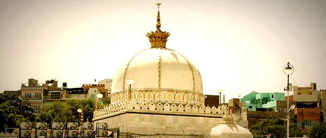 Hazrat Khwaja Moinuddin Chisty R.A.