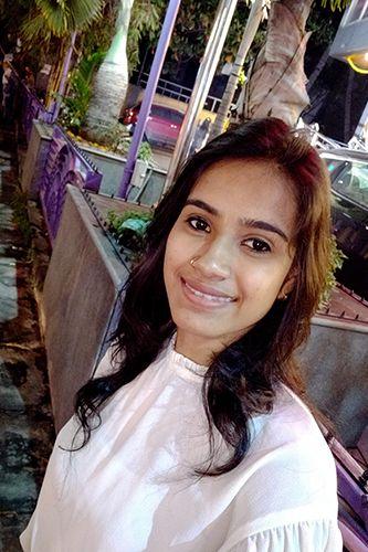 Jyoti Silale