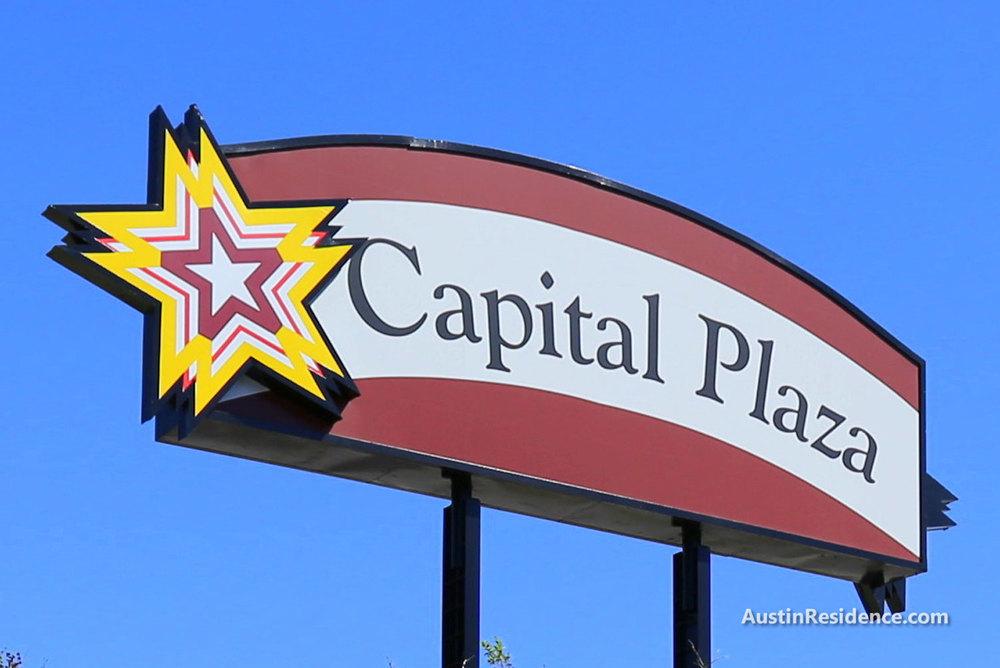 Cameron Road Capital Plaza