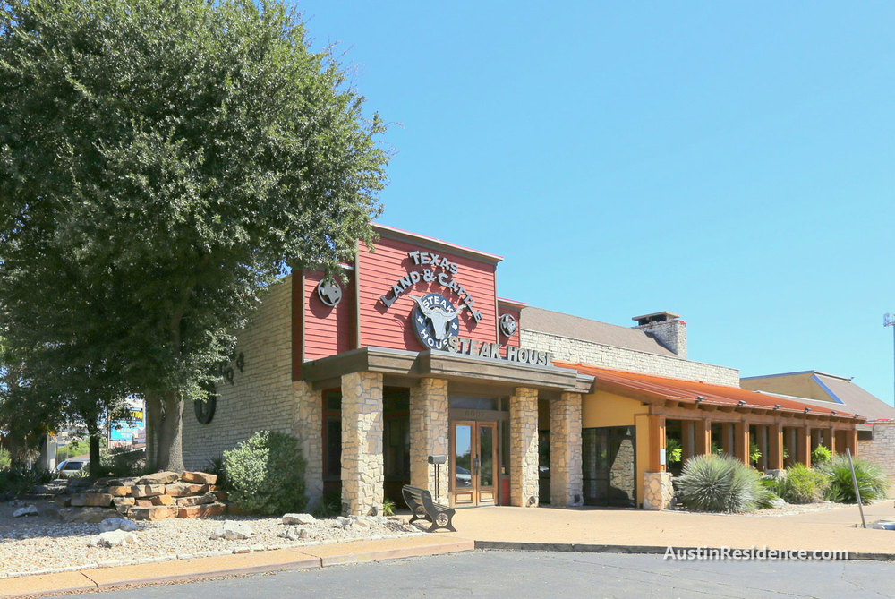 Cameron Road Texas Land and Cattle Steak House