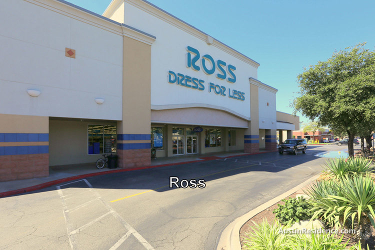Cameron Road Ross Dress for Less
