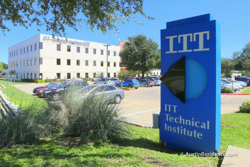 Cameron Road ITT Technical Institute