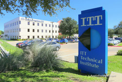 Cameron Road ITT Technical Institute