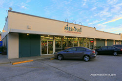 Downtown Austin Fresh Plus Clarksville Grocery