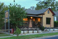 Downtown Austin Caffe Medici Clarksville