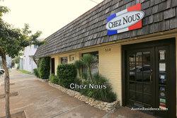 Downtown Austin Chez Nous