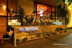 Downtown Austin La Condesa