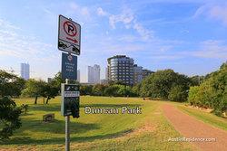 Downtown Austin Duncan Park
