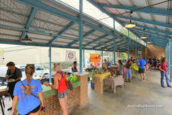 East Austin Hope Farmers Market