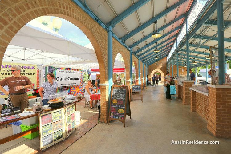 East Austin Hope Farmers Market