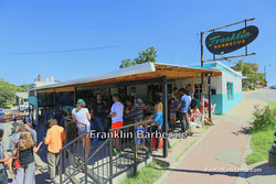 East Austin Franklin Barbecue
