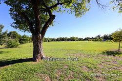 East Austin Patterson Park