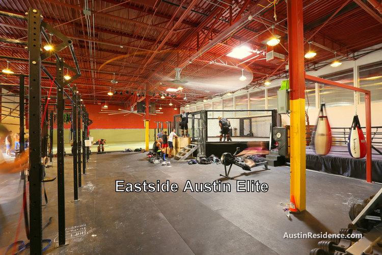 East Austin Eastside Austin Elite