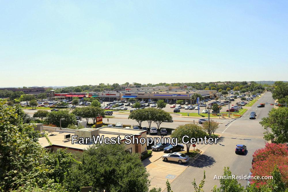 Far West Shopping Center
