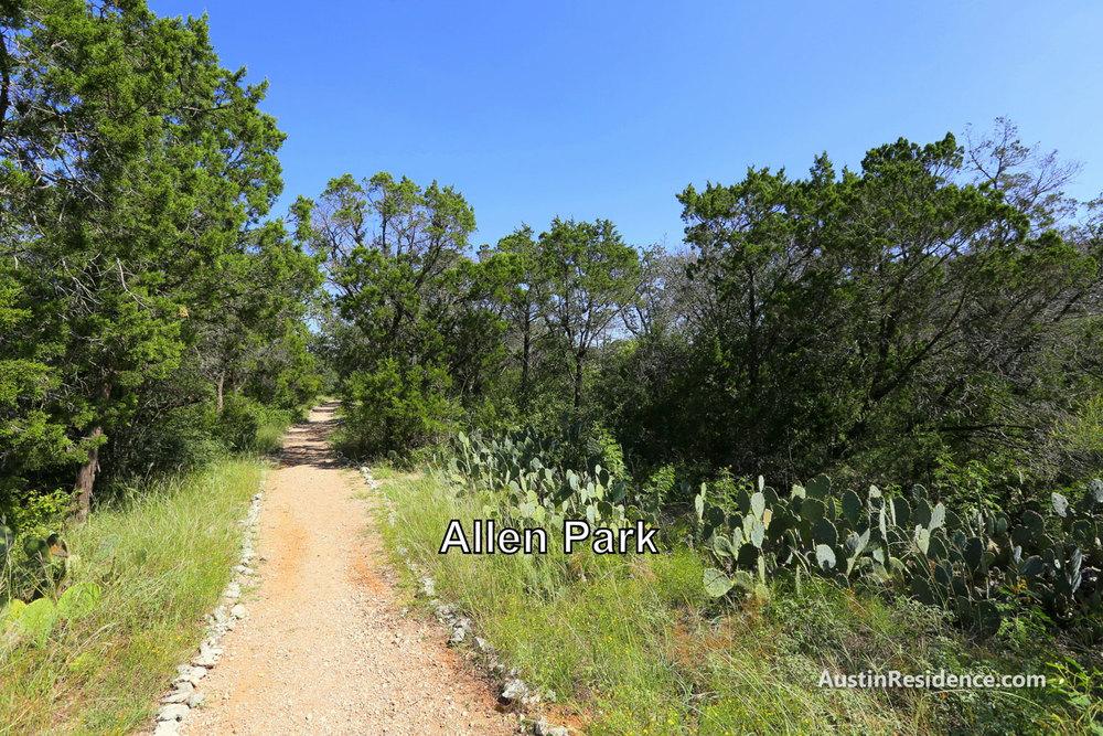 Far West Allen Park